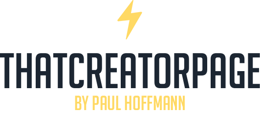 thatcreatorpage.com